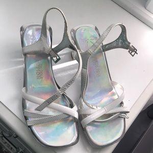 ba3e322379f6 Kids  White Wedding Shoes on Poshmark